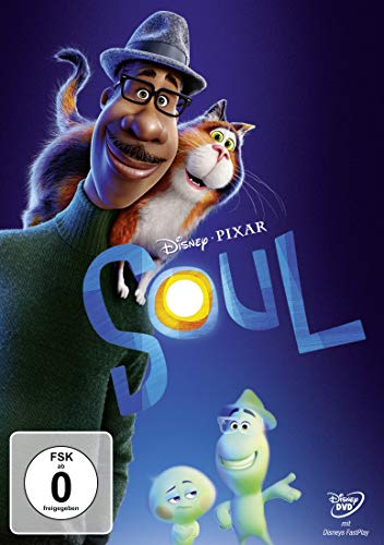 Soul - Ein Abenteuer für Jungen