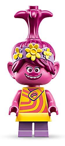 LEGO® - Minifigs - Trolls World Tour - twt006 - Poppy (41253)
