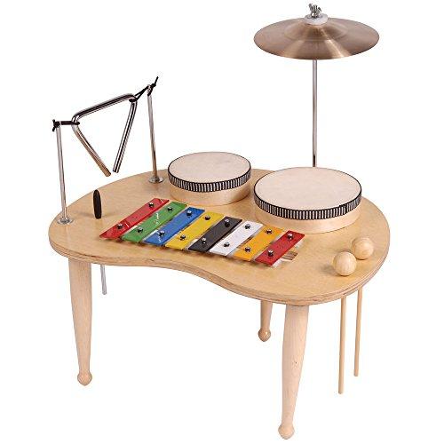Performance Percussion PP530 Musiktisch aus Holz