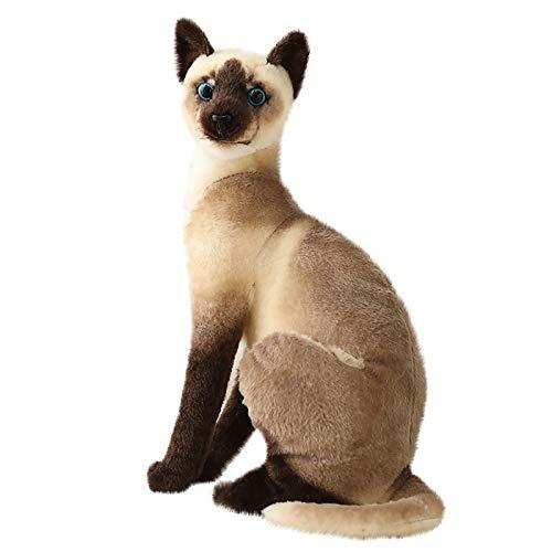 Spielzeug für Katzen, Plüsch, Simulation, 25 cm/40 cm, kann...