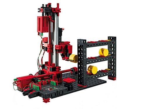 fischertechnik Roboter Bausatz TXT Automation Robots -...
