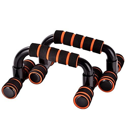 CHENSHJI Liegestützgriff ABS Push Up Bar Body Fitness Training...