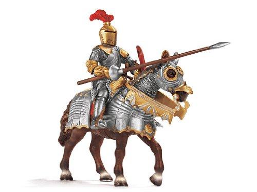 Schleich 70017 - Ritter mit Lanze auf Pferd