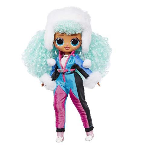 L.O.L. Surprise! 570240E7C OMG Winter Wonderland-Doll 1