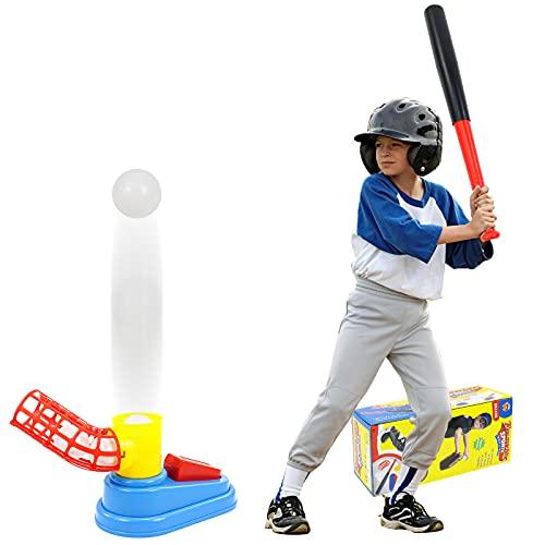 Baseball Kinder Spielzeug für draußen mit 1 Weicher...
