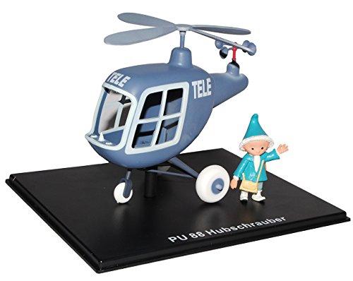 alles-meine.de GmbH unser Sandmännchen Figur - Hubschrauber PU 88 -...