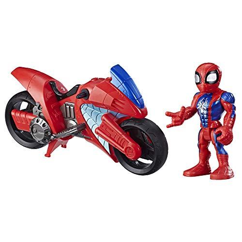 Hasbro E7929ES0 Playskool Heroes Marvel Super Hero Adventures...