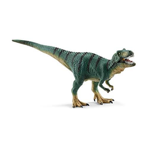 Schleich 15007 DINOSAURS Spielfigur - Jungtier Tyrannosaurus Rex,...