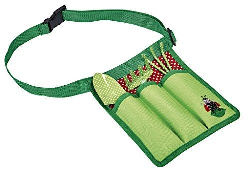 Moses 16069 Gartenwerkzeug für Kinder, Mehrfarbig