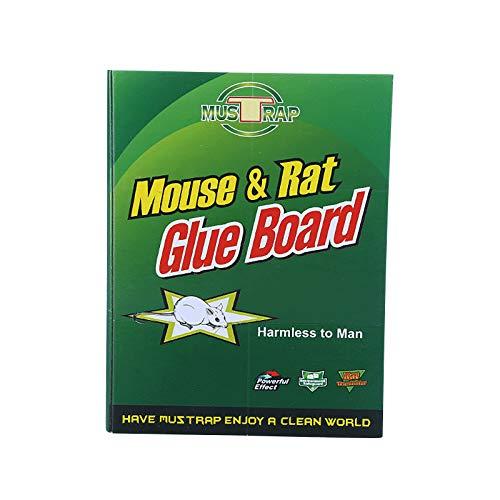 Mäuseköder anwendungsfertige beköderte Tragbarer Umweltschutz...