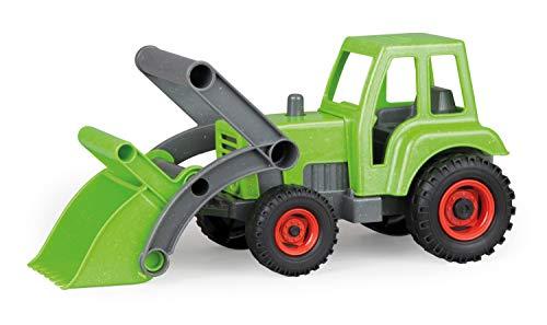 Lena 4006942792306 4213 EcoAktives Traktor mit Frontlader,...