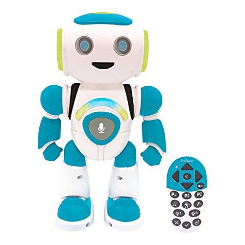 Powerman Jr. Intelligenter Roboter für Kinder der Gedanken liest -...
