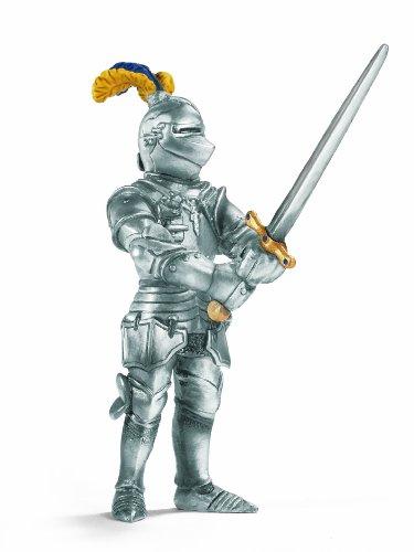 SCHLEICH 70001 - Ritter mit großem Schwert