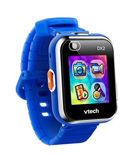 Vtech 80-193804 Kidizoom Smart Watch DX2 blau...
