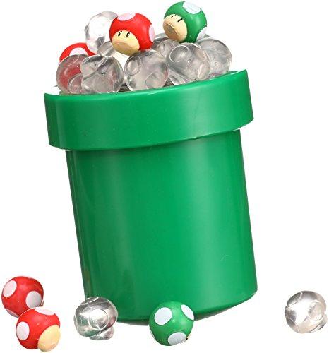 Super-Mario-Pilz-Balancespiel