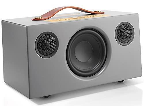 Tragbarer Multiroom Lautsprecher, Amazon Alexa, Spachsteuerung, Wi-Fi,...