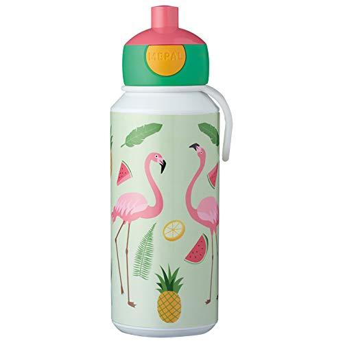 Mepal - Campus Trinkflasche Pop-Up 400 ml