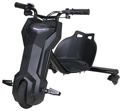 Actionbikes Motors Kinder Elektro Driftscooter 360 Grad - 250 Watt...