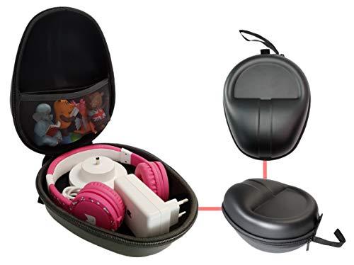 Transport-Tasche für Kinder Kopfhörer und Zubehör - z.B. passend...