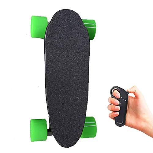 Highend Elektro-Skateboard, elektronisches Longboard, 15 km/h, Höchstgeschwindigkeit, 150 W Motor,...