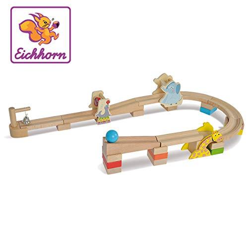 Eichhorn 100002026 Eichhorn-100002026-Kugelbahn, mit...