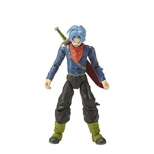 Bandai– Dragon Ball Super– Dragon Star Figur 17 cm– Future...