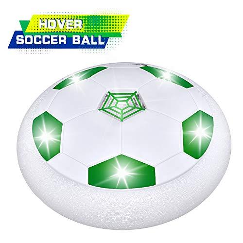 SOKY Kinder Jungen Spielzeug ab 3-12 Jahre, Fußball für 4-12 Jahre Kinderspielzeug Geburtstagsgeschenk für...