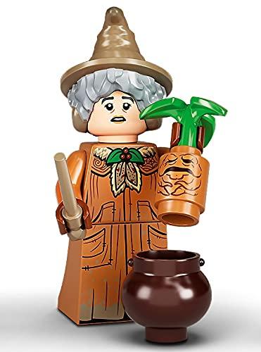 Lego® 71028 Harry Potter™ Minifiguren Figur 15 Professor Pomona...