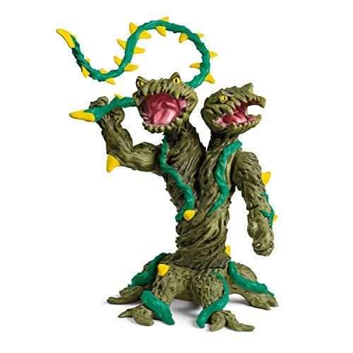 SCHLEICH 42513 Pflanzenmonster mit Waffe Eldrador Creatures,11 x 15.1...