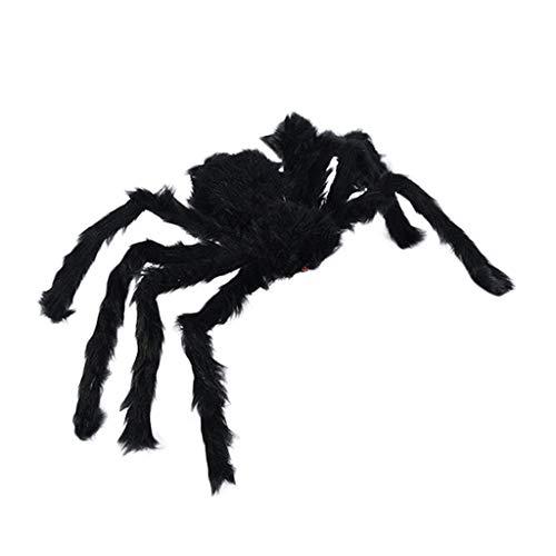 Mosstars Halloween Plüsch Simulation Spukhaus Dekoration liefert kniffliges Spielzeug