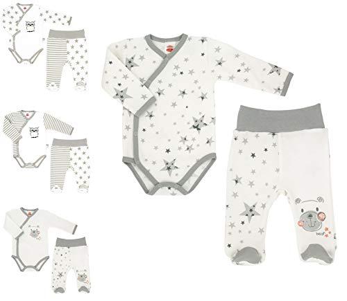 Makoma Baby Erstausstattung Neugeborenen Set 2tlg. Baby...
