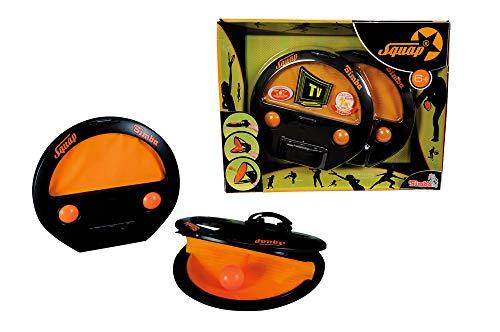 Simba 107202420 - Squap Fangball/ Geschicklichkeits/ Gartenspiel,...