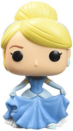 Funko 11221 Princess POP Vinylfigur: Disney Cinderella