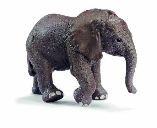 Schleich 14322 - Afrikanisches Elefantenbaby