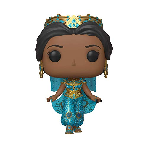 Funko Pop! Alladin 541 Princess Jasmine Vinyl Figure