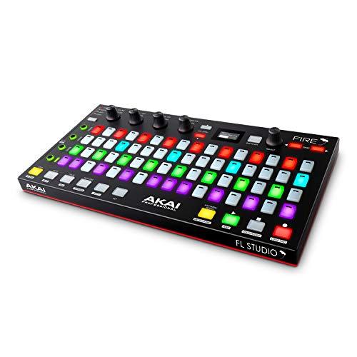Akai Professional Fire (ausschließlich Controller) - USB MIDI...