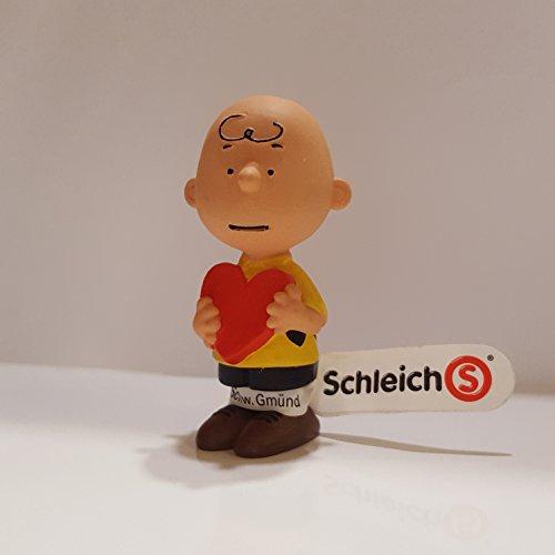 SCHLEICH- The Peanuts, 22066, weiß