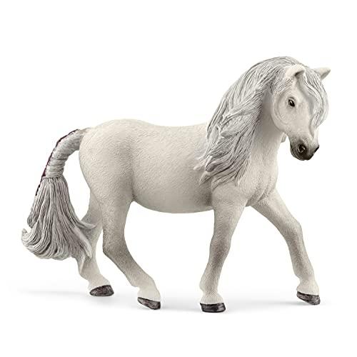 Schleich 13942 Spielfigur -Islandpony Stute Horse Club