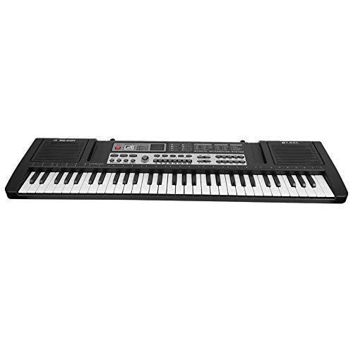 Elektronische Klaviertastatur, 61 Tasten, elektronisches Klavier,...