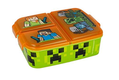 Kinder Brotdose / Lunchbox / Sandwichbox wählbar: Frozen PJ Masks...