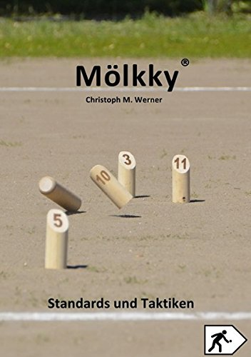 Mölkky: Standards und Taktiken