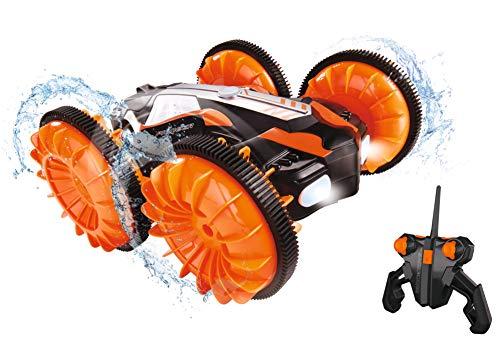 Dickie Toys 201106000 Toys RC Amphibious Flippy, RC Auto,...