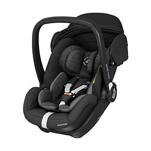 Maxi-Cosi Marble Babyschale, i-Size Baby-Autositz mit 157°...