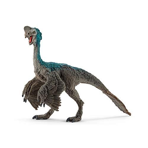 Schleich 15001 DINOSAURS Spielfigur - Oviraptor,...