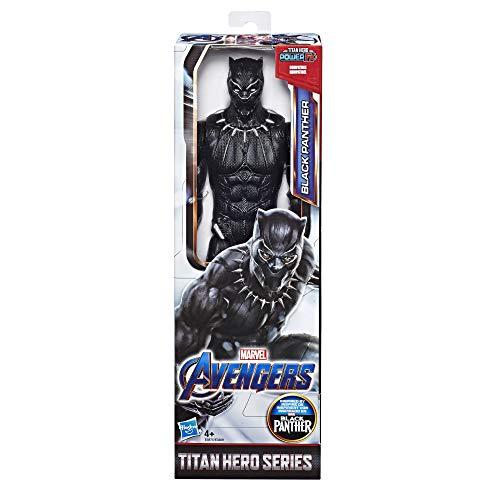 Marvel Avengers: Infinity War Titan Hero Serie 30 cm...