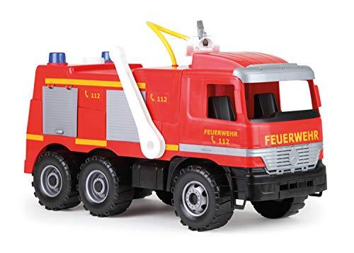 Lena 2058 Starke Riesen Feuerwehr Mercedes Benz Actros, Giga Trucks...