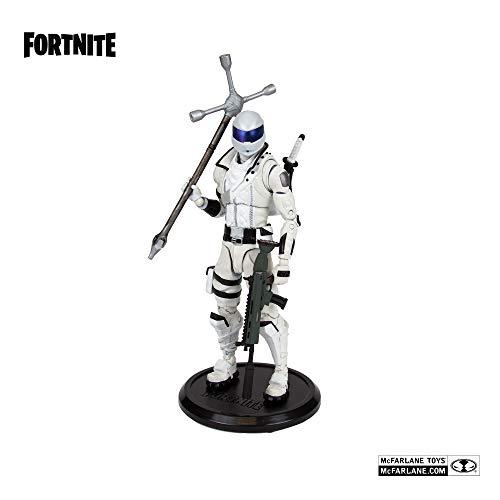 Funko Pop! Fortnite: Overtaker Sammelfigur aus Vinyl, Mehrfarbig...