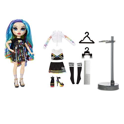 Rainbow High Fashion Doll - Amaya Raine - Regenbogen Puppe mit...