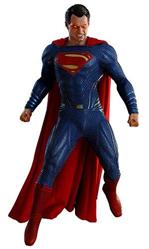 Hot Toys DC Comics Justice League Superman MMS465 1/6 Scale Figure