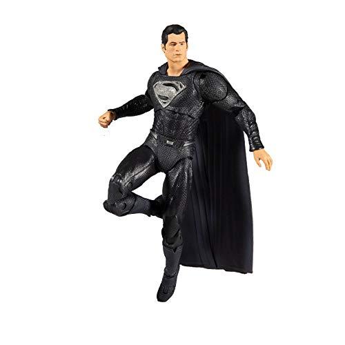 McFarlane 15095 Toys DC Justice League Movie 17,8 cm Figuren –...